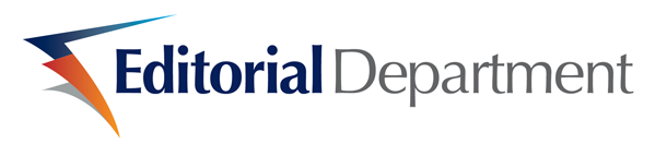 The Editorial Department Logo