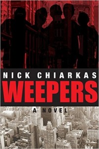 weepers cover