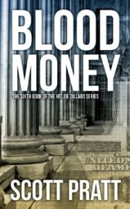 blood money by scott pratt