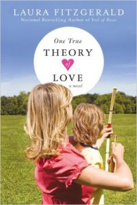 one true theory of love by laura fitzgerald