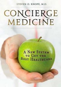 concierge-medicine