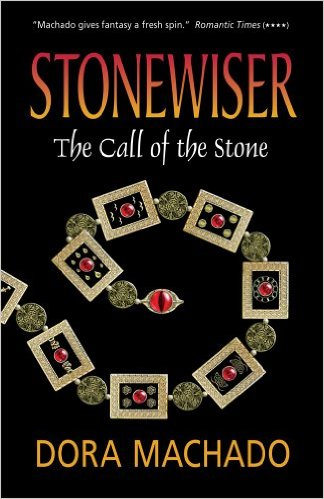 Stonewiser call of stone book cover