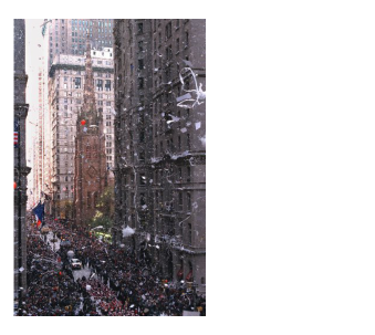Ticker-Tape-Parade