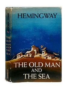 Writing With Voice - Hemingway