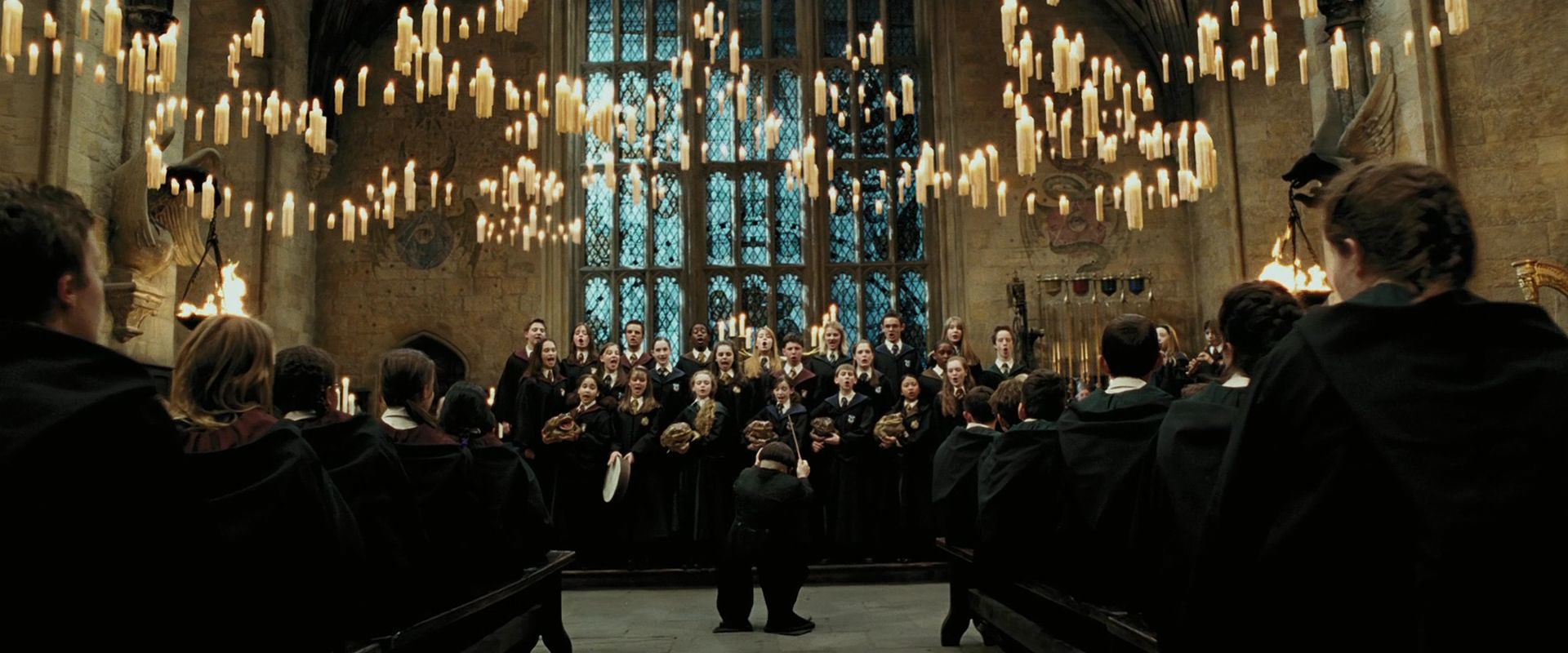 harry potter flitwick screen shot