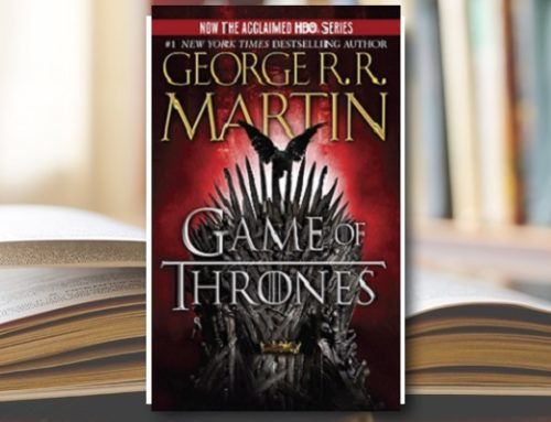 "A Game of Thrones by George R.R. Martin A ""first 50"" review"