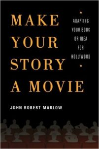 make your story a movie by john marlow book cover