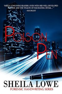 posion pen by sheila lowe