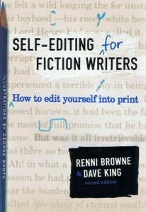 self editing book cover