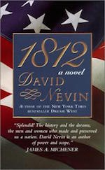 1812 book cover