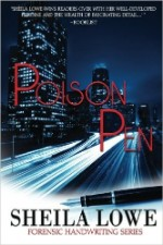 Poison Pen by Sheila Lowe