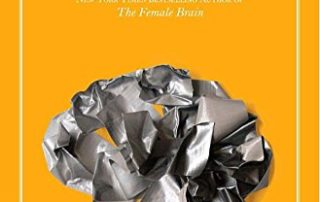The Male Brain book cover