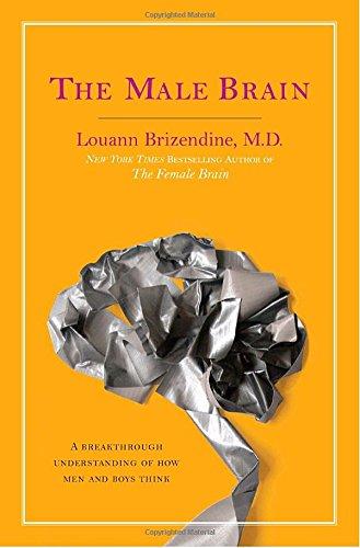 The Male Brain book cover