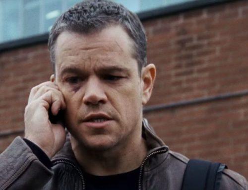 Plot vs. Plot Event An editor's thoughts inspired by Robert Ludlum, Matt Damon, and Jason Bourne