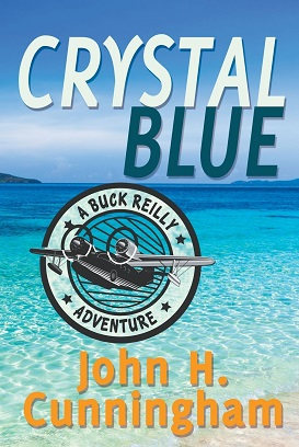 crystal blue by john h. cunningham book editor editorial staff