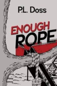 enough rope by pl doss book cover