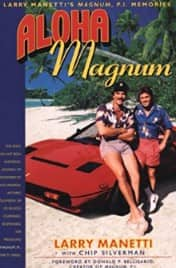 aloha magnum by larry manetti book cover