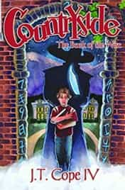countyside by j t cope iv book cover