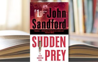 Sudden Prey by John Sanford