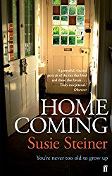 coming home by susie steiner book cover