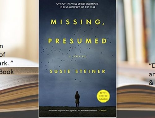 Missing, Presumed, a novel by Susie Steiner Considering characterization, craft, and the conventions of mystery writing in a stunning series debut