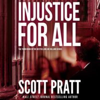 injustice for all by scott pratt book cover