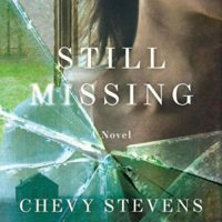 still missing by chevy stevens book cover