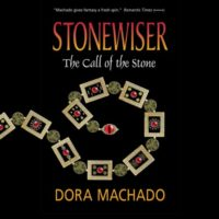 stonewiser call of the stone by dora machado book cover