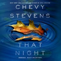 that night by chevy stevens book cover