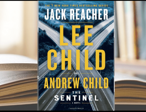 The Sad, Honorable Life of Jack Reacher Considering Reacher's future in the hands of Andrew Child