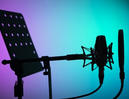 A Writer's Guide to Finding the Perfect Voice Actor for Your Audiobook Guest post by Stewart Storrar of voquent.com