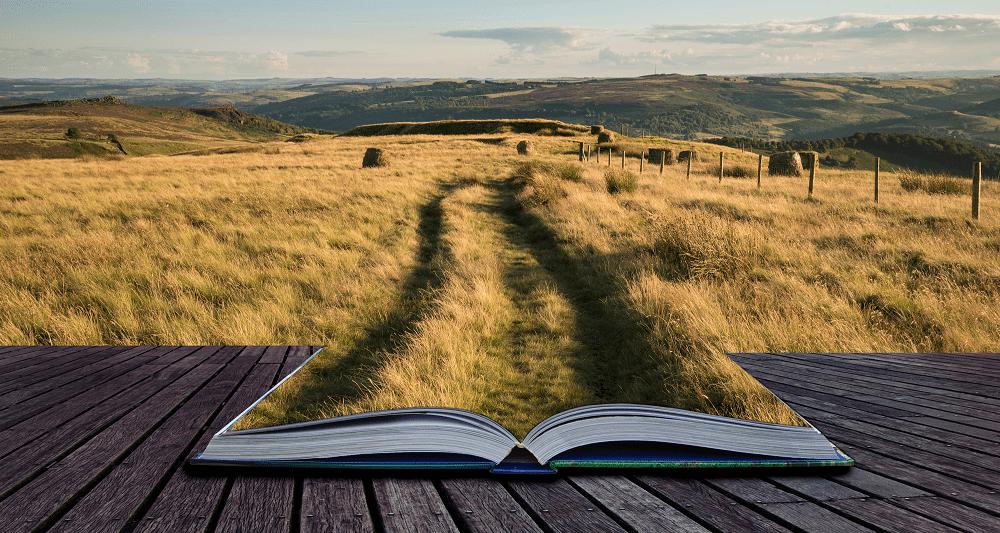 path to publishing blog post header